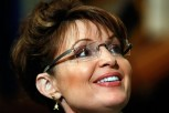 Sarah Palin Closeup