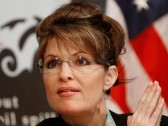 Sarah Palin Welcome Home Rally