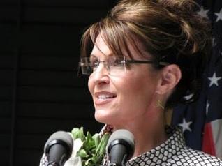 Sarah Speaking in Auburn NY
