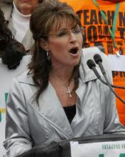 Sarah Speaking in Madison WI