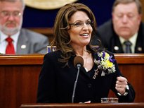 Sarah State of the State Address