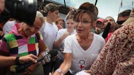 Sarah swarmed at Iowa State Fair - cute t-shirt