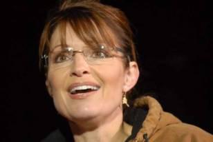 Sarah Talks to Media on Election Day