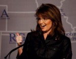 Alaska Gov. Sarah Palin Addresses The Republican Governor's Association