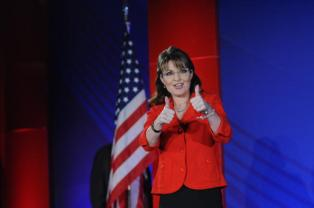 Palin, Jindal, And Perry Address Southern Republican Leadership Conferencen