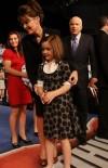 Willow - Piper - Sarah - McCain at VIP announcement