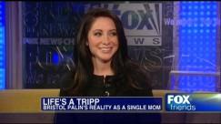 Bristol on Fox and Friends - June 14 2012