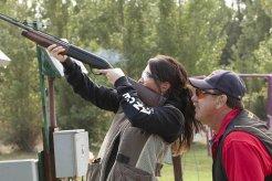 Bristol shooting gun