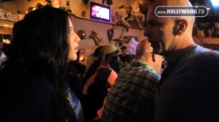 Bristol stands up to bar heckler