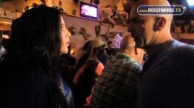 Bristol stands up to bar heckler