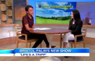 Bristol talks to Robin Roberts on GMA about her reality show