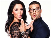 BRISTOL PALIN, MARK BALLAS