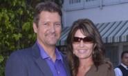 Closeup of Sarah and Todd at SES press party in LA
