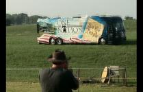 One Nation Bus at IA TPA event