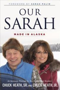 Our Sarah - Made in Alaska - 2