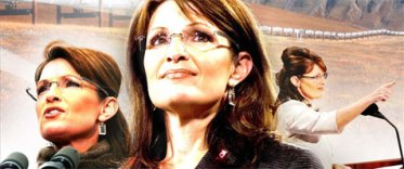 Palin Undefeated Banner