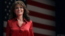 Sarah Palin Addresses Conservative Political Action Conference In DC