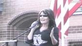 Sarah speaks at Ted Cuz rally 7-27-2012