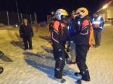 Team 11 in Galena - Iron Dog 2012