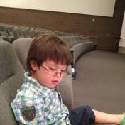 Trig at Vacation Bible School
