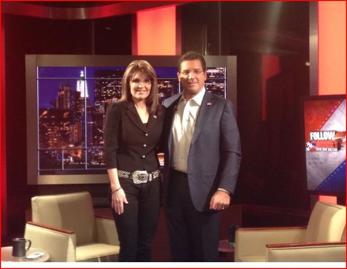 Eric Bolling Wife http://sarahpalininformation.wordpress.com/2012/02/15/stunning-photo-of-palin-with-eric-bollinggame-changer-announcement-from-palin-on-his-show-tonight/