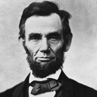 Palin: Happy Birthday, President Lincoln « Sarah Palin ...