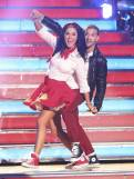 Bristol and Mark - Week 4 DWTS All Stars