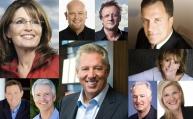 Speakers at 2013 SEU National Leadership Forum