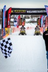 Team 11 nears finish line in Iron Dog Race