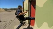 Todd kicks in door during SES finale shootout