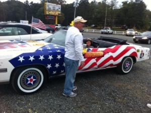 Car_patriotic